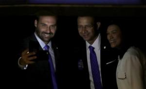 Imenovao sina za ambasadora u SAD: Predsjednik Brazila na Balkanu će izazvati divljenje političara