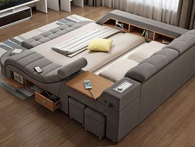 """Hariana  - Izmišljen krevet za """"rad od kuće"""""""
