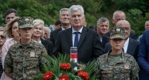 Obilježena 26. godišnjica stradanja Hrvata u Grabovici (video)