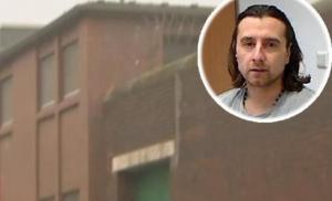 Srpski Superman u Njemačkoj: Srpski kriminalac pobjegao iz njemačkog zatvora tako što je preskočio zid visok pet metara