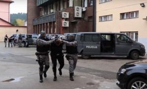 Uhapšeni reketaši u Tuzli