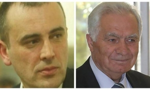 Krajišnik se vraća u vrh SDS-a - Babalj predložio Krajišnika?!