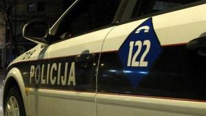 Pritvor načelniku OC MUP-a TK-a i dvojici policajaca