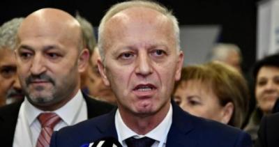 Bektić novi predsjednik SSS BiH