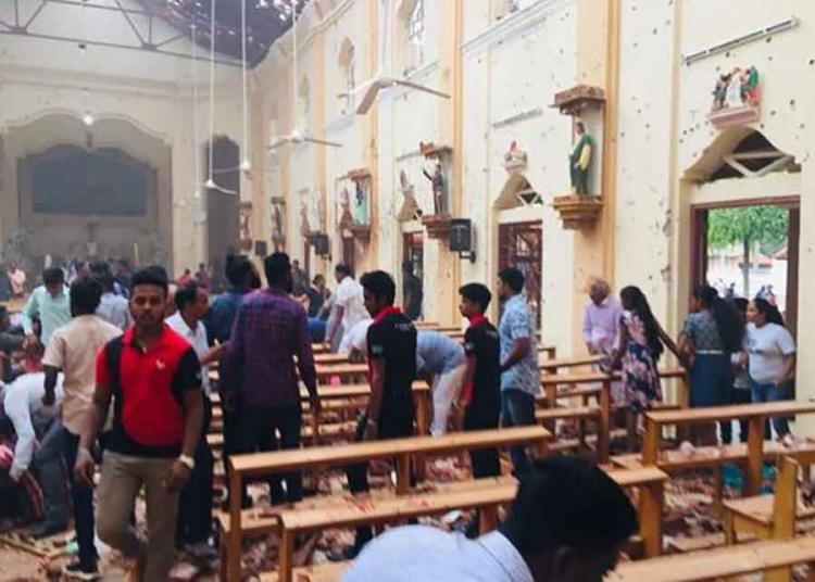 Masakr na Šri Lanki je osveta za teroristički napad na Novom Zelandu