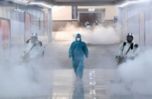 Njemački virusolog: Dva faktora  ključna za zarazu