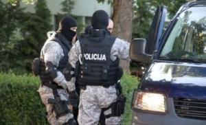 14 uhapšenih u Zenici u akciji Mreža 3