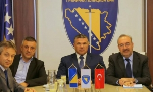 """""""Razjasnili"""" okolnosti incidenta u kojem je učestvovalo Erdoganovo obezbjeđenje"""