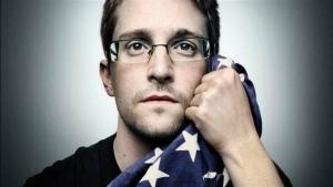 E. Snouden: Prate nas na svakom koraku