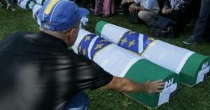 Klanjana dženaza za još 33 žrtve srebreničkog genocida