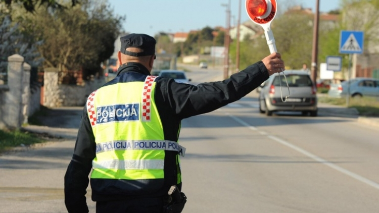 Tri kazne - 48.600 kuna: Toliko je zagrebačka policija naplatila od trojice vozača