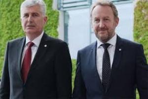 Parada SDA i HDZ - Čović za Paradu ponosa: Čoviću nije ništa sporno i tvrdi da je pobornik svih različitosti