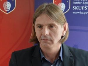 Kojović predsjednik Naše stranke još četiri godine