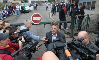 Husić: Neki su za pet dana zakukali i lahko su se odrekli radnika, pomoći treba samo onima što nisu otpuštali