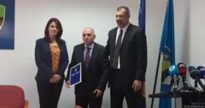 Denijal Tulumović mandatar Vlade TK
