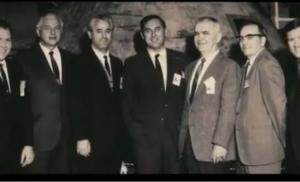 Majk Vučelić - Ko je bio Srbin koji je poslao čovjeka na Mjesec?