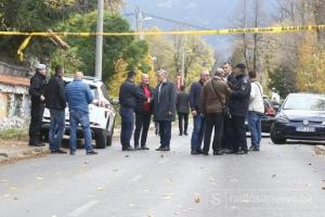 Detalji pucnjave u SA: Zalutali metak ranio zaposlenicu KJKP Park