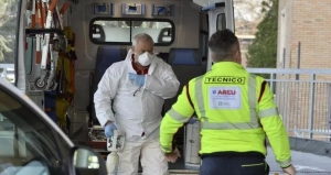 Sedma smrt u Italiji, četvero umrlo u 24 sata