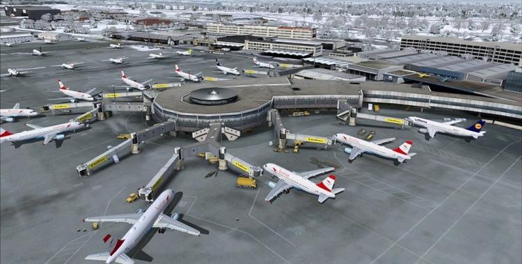 Bosanac prijetio bombom na bečkom aerodromu