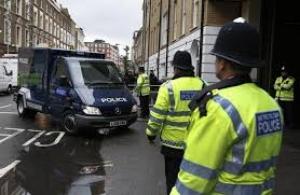 Panika: Prijeti da će ubijati po Londonu