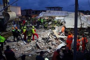Dva nova potresa u Albaniji