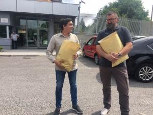 Predate krivične protiv Tegeltije: Account i ReStrart predali 1300 pojedinačnih krivičnih prijava