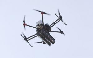 Roj dronova umjesto kačuša