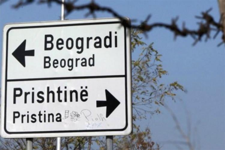 Otkriveno šta piše u platformi o nastavku dijaloga sa Beogradom