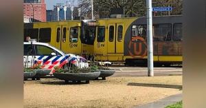 Uhapšen napadač iz Utrechta