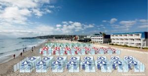 EC: Smjernice za otvaranje plaža i hotela