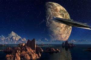 Eksperiment potvrdio: Život u svemiru je moguć