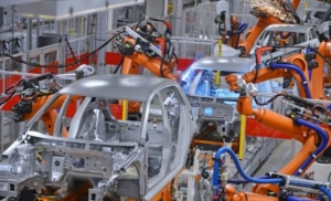 Dijelovi motora Volva se tope: Povlače milion vozila