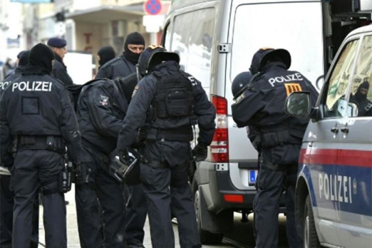 Razbijena srpska kriminalna grupa: Za akcije širom Evrope koristili maloljetnike