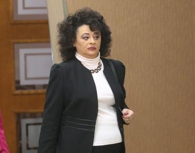 """Sonja Karadžić: """"Što se ne bi zvalo 'Sarajevo Republike Srpske'"""""""