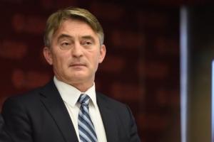 Komšić: Dobio sam ANP,ne dam HDZ-u Izborni zakon