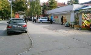 Umro u marketu u Banjaluci