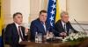 Savjetnicima više nego predsjednicima susjednih zemalja - O povećanju plata u Predsjedništvu