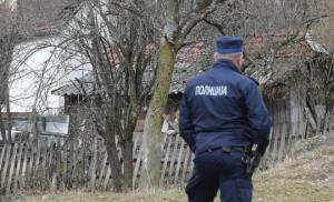 Migranta metak pogodio u oko, biće sahranjen u Bileći