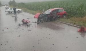 Stravična nesreća na Ilidži: Muškarac poginuo u sudaru autobusa i automobila
