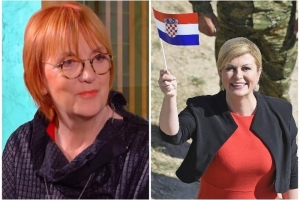 Rudan: Kolinda nije ni pijana, ni bolesna, mi, Hrvati, smo bolesni!