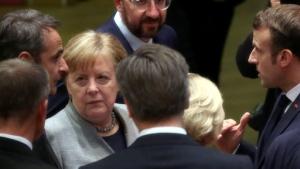Samit EU bez dogovora o budžetu