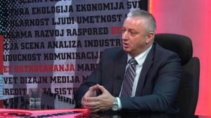 Trifunović: BiH ulazi u NATO savez