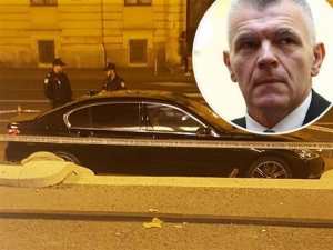 Pretučen biznismen Hrvoje Petrač