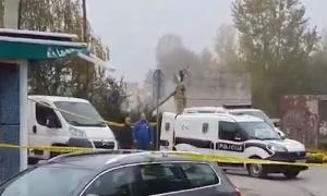 Momak ubio djevojku u Sarajevu