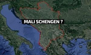 """Pristupanje BiH """"mini Šengenu"""" korisno ili štetno?"""