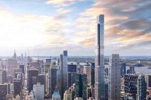 Stan od 63 miliona $: Nalazi se na najvišoj zgradi na svijetu