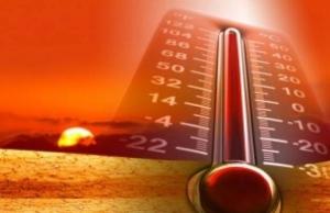 Danas najtopliji dan 2019.