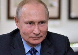 """KGB o Putinovoj ličnosti: """"Drug stalno diže svoju razinu..."""""""
