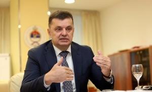 Tegeltija imenovan za mandatara Vijeća ministara BiH