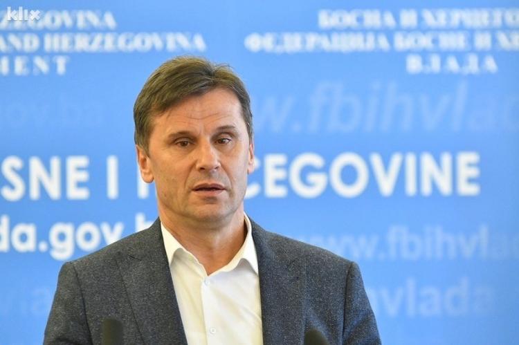 Novalić prekinuo sjednicu zbog neslaganja ministara